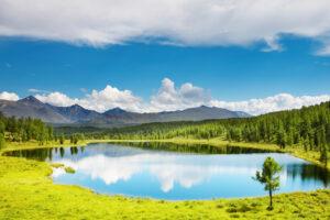 В озерах планеты стремительно истощается кислород