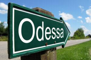 В Одесской области оценили качество воды на пляжах