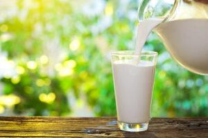 Частое употребление молока не повышает уровень холестерина