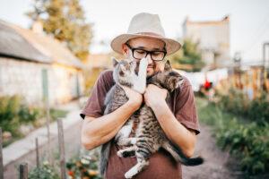 Какой вы котолюб: зоопсихологи выявили 5 типов отношений между кошками и их хозяевами