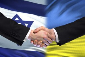 Израиль разрешил въезд украинцам: условия