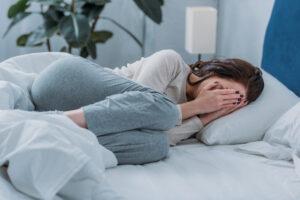 Правильный сон предотвращает депрессию