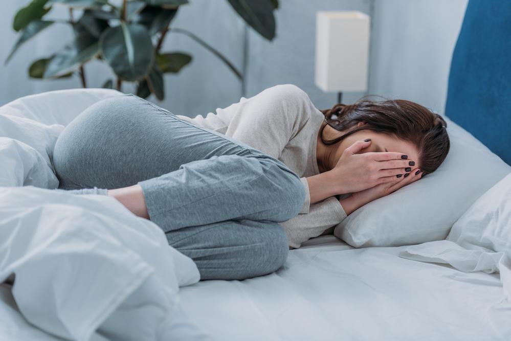 Правильный сон снижает риск депрессии