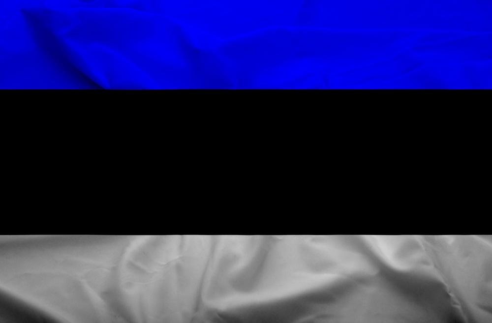 День флага в Эстонии