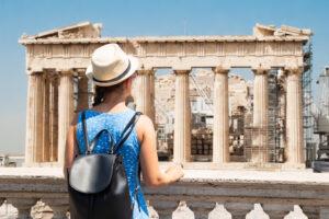Для въезда в Грецию достаточно экспресс-теста