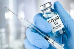 Что делать, если пропустил вторую прививку от COVID-19
