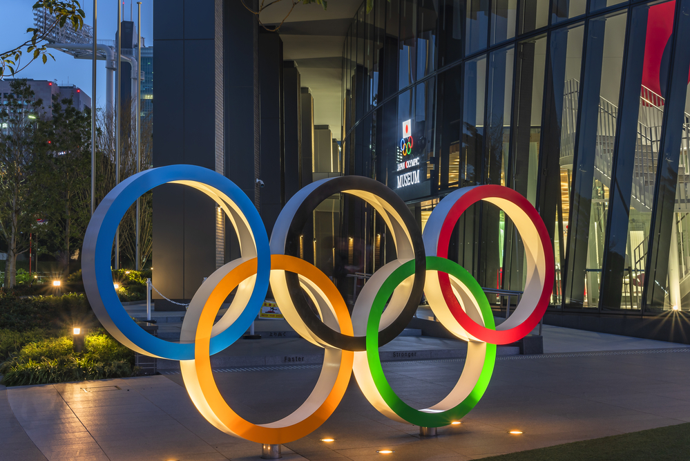 Климат олимпийского Токио опасен для спортсменов: эксперты.Вокруг Света. Украина