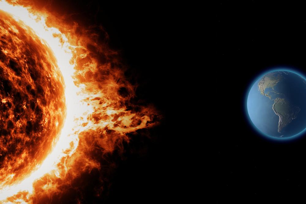 На Земле началась трехдневная магнитная буря: как защититься