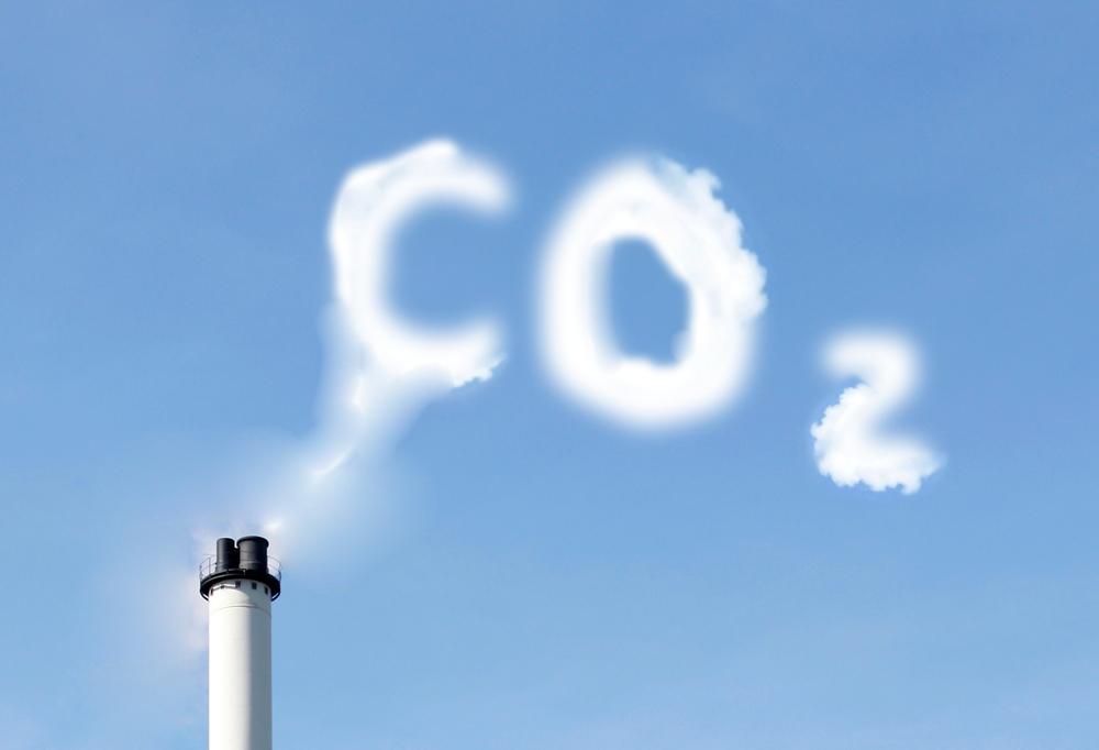 Уровень СО2 в атмосфере Земли достиг показателей плиоцена