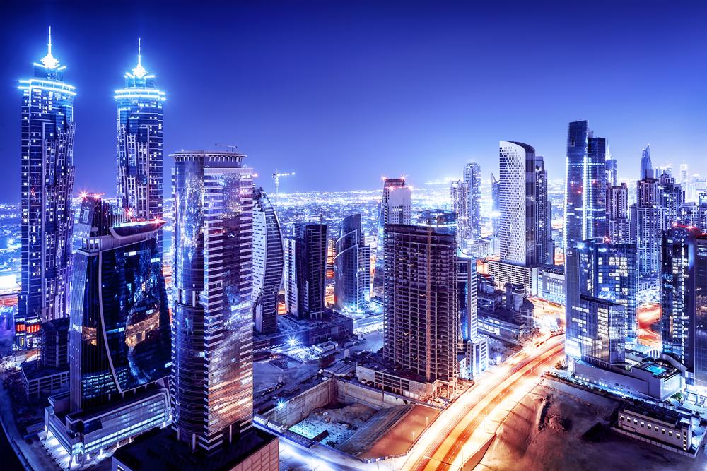 туры в Дубай