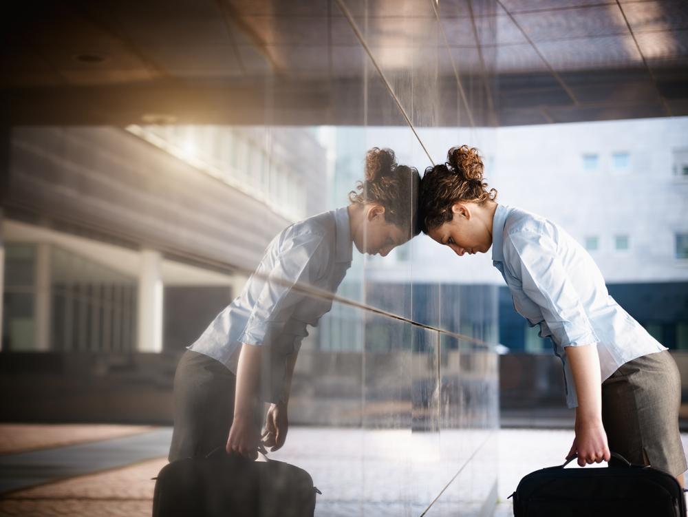 Между количеством работы и депрессией нет связи – ВОЗ