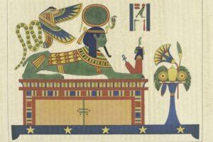 Боги Древнего Египта: от абстрактных идей до семейных дрязг