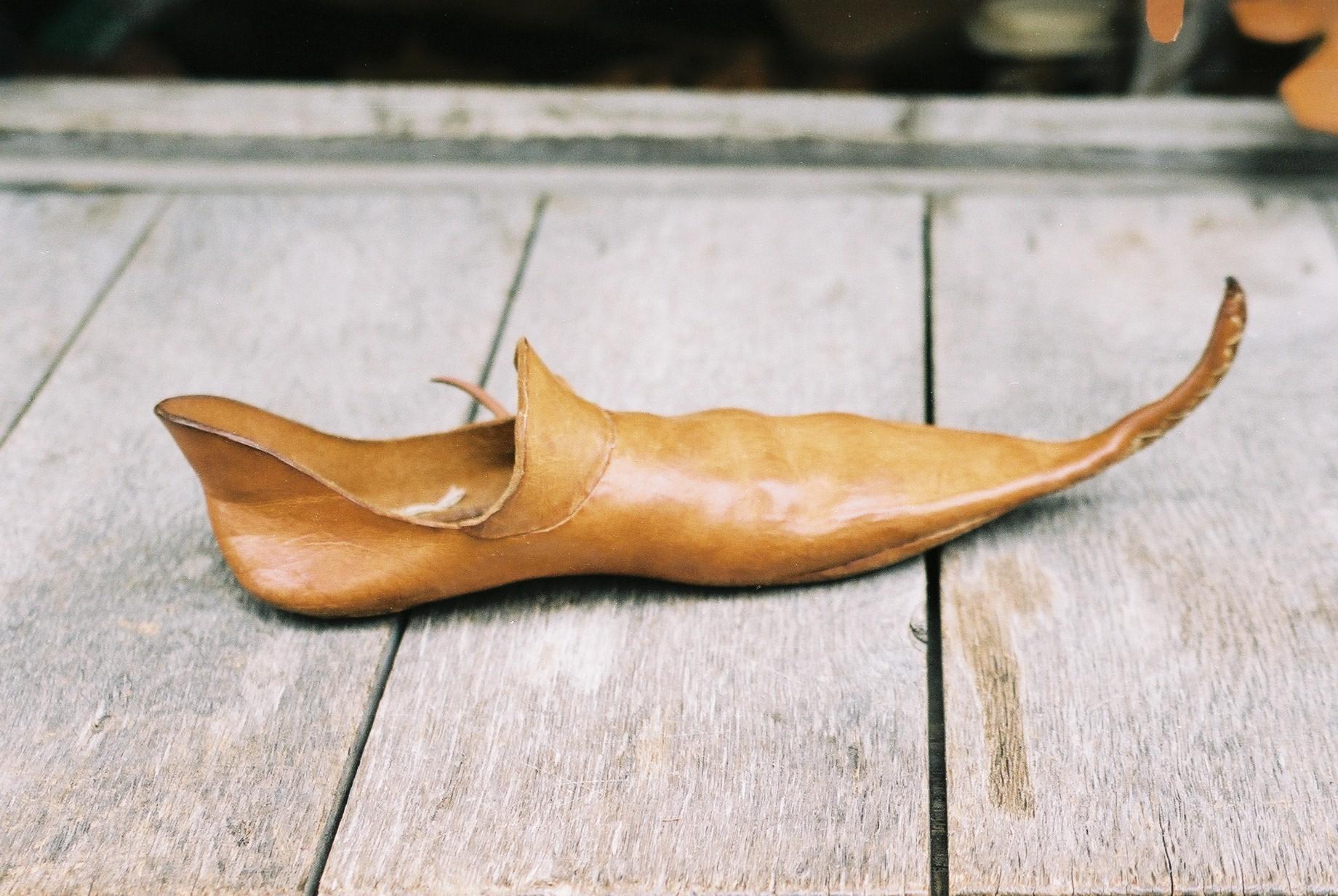 Средневековая мода вызывала массовые заболевания суставов.Вокруг Света. Украина