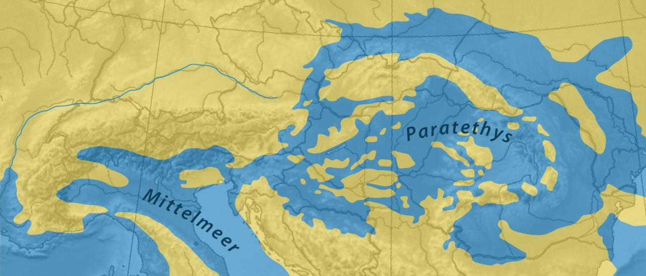 Когда исчезла вода из самого большого моря в истории.Вокруг Света. Украина