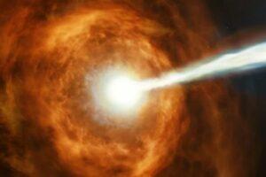 Можно ли извлечь энергию из черной дыры? Кажется, астрофизики нашли подтверждение