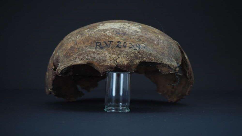Археологи обнаружили древнейшую жертву чумы. Останкам мужчины 5 тыс лет, и заразили его не блохи