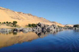 Более половины рек мира периодически пересыхают: исследование