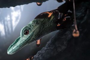Ящерица, птица или динозавр: палеонтологи поставили точку в споре