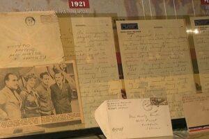 Обнаружено письмо штурмана Амелии Эрхарт с подробным маршрутом их последнего полета
