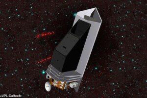 Новый телескоп NASA будет отслеживать опасные астероиды на дальних подступах к Земле