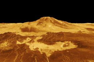 Как NASA будет искать жизнь на Венере, и какие признаки жизни там могут быть?