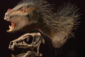 Палеонтологи обнаружили динозавра с необычным дыханием