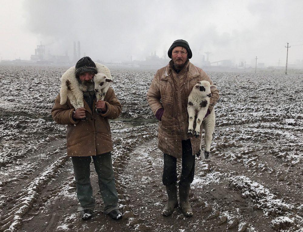 Объявлены победители конкурса iPhone Photography Awards 2021.Вокруг Света. Украина