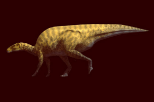 В Испании открыли новый вид динозавра с тяжелым хвостом и когтями-бритвами