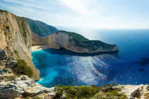 Отдых в Греции 2021: лучшие пляжи и правила въезда