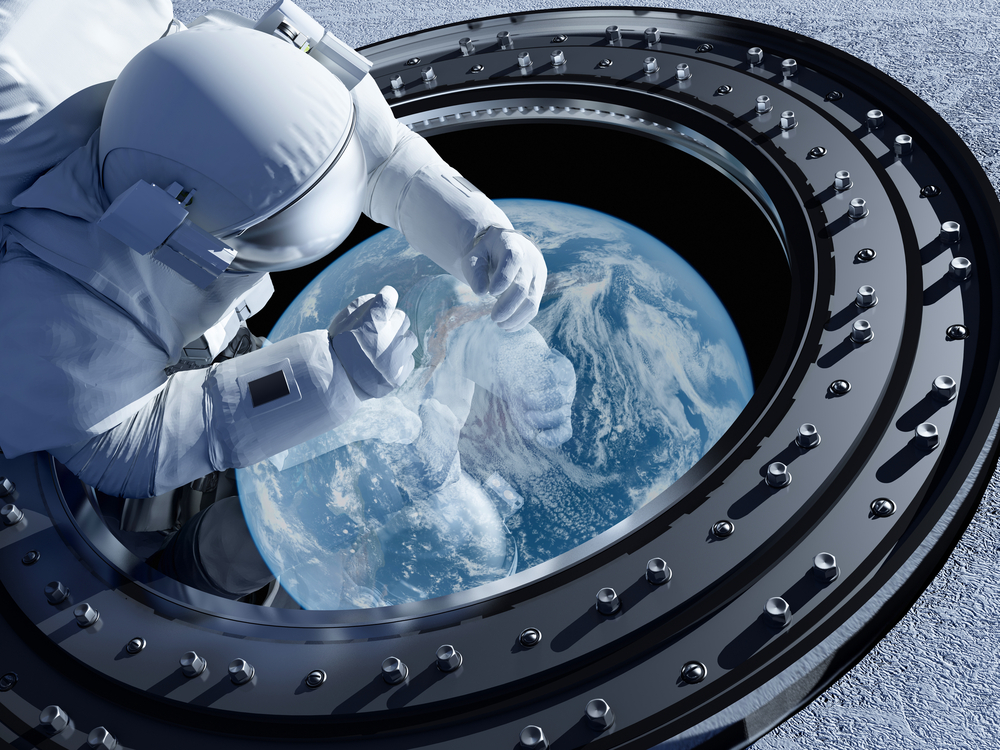 Битва за космос: Брэнсон стартует на орбиту раньше Безоса.Вокруг Света. Украина