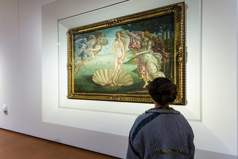 Итальянские музеи будут учитывать эмоции посетителей