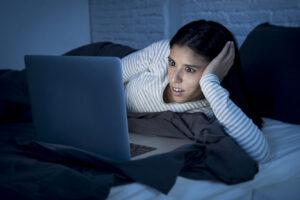 Даже одна ночь недосыпа может негативно отразиться на здоровье