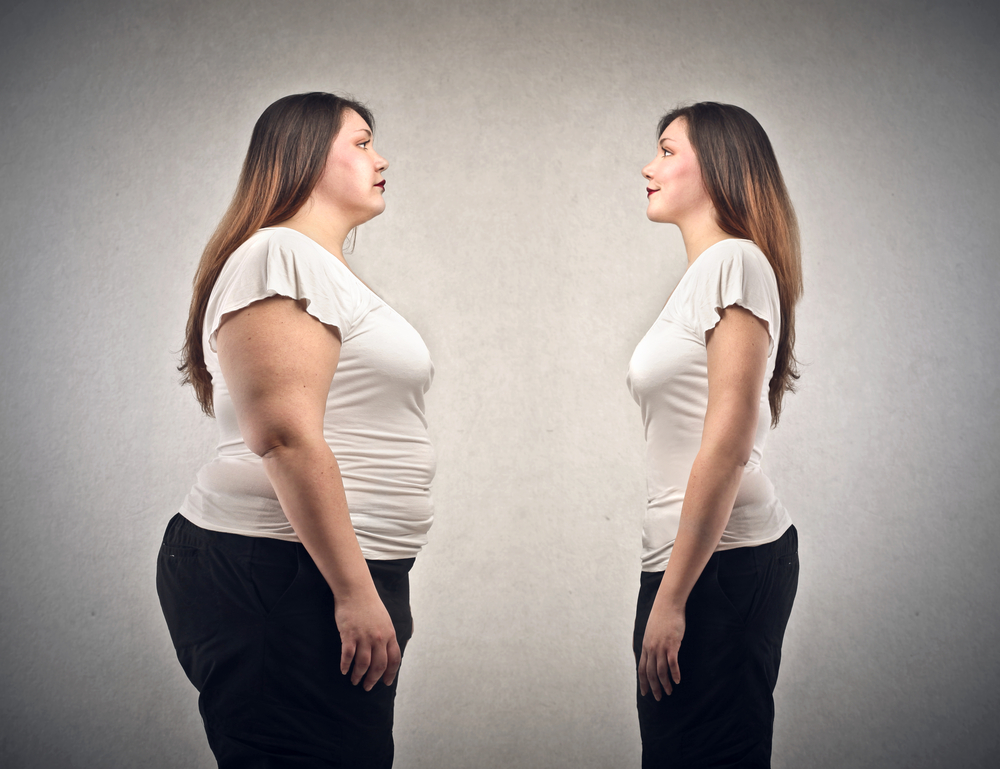 Генетики выяснили, почему некоторые люди не толстеют