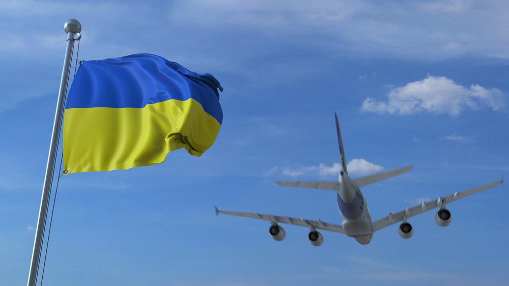 Украина возвращает обязательные тесты для въезда в страну