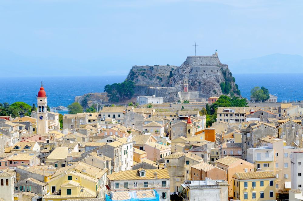 Остров Корфу: все, что надо знать об этой греческой жемчужине.Вокруг Света. Украина
