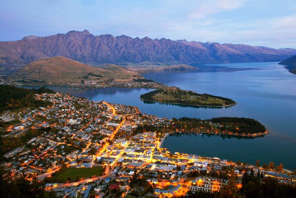 Новая Зеландия признана лучшей страной для жизни в постапокалипсисе.Вокруг Света. Украина
