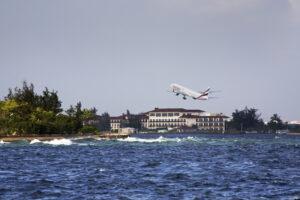 Налог на выезд с Мальдив: сроки и тарифы