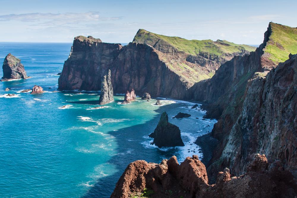 Мадейра фото