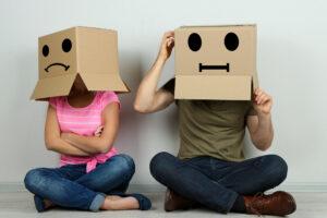 Психологи выяснили, что старые обиды портят настроение сильнее новых