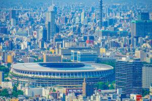 Из-за режима ЧП на олимпийских трибунах в Токио не будет зрителей