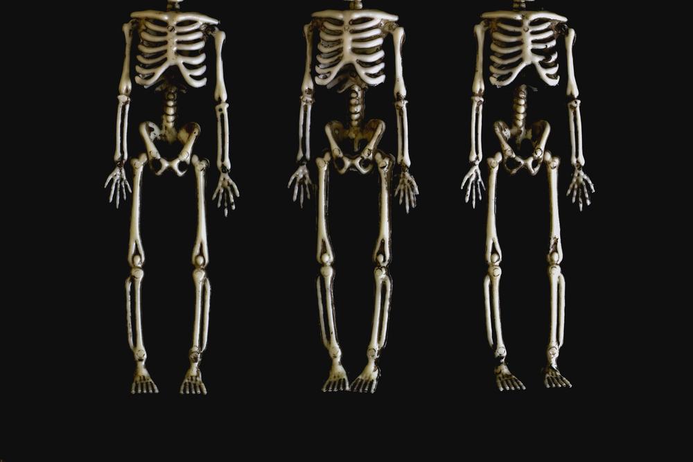 В Англии нашли обезглавленных древнеримских преступников.Вокруг Света. Украина