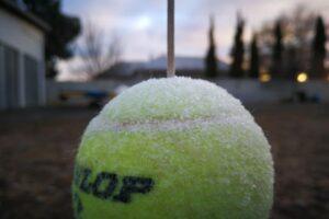 На юге Африки ударили рекордные морозы