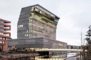 В Осло построили новый музея Мунка