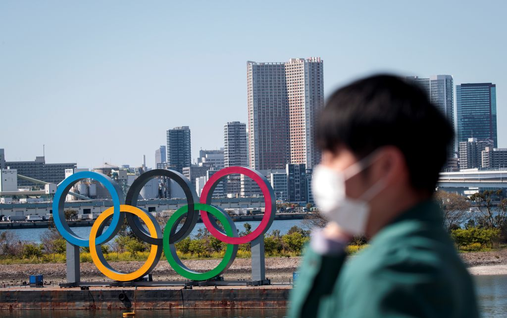 Вопреки пандемии: в Токио стартуют XXXII летние Олимпийские игры