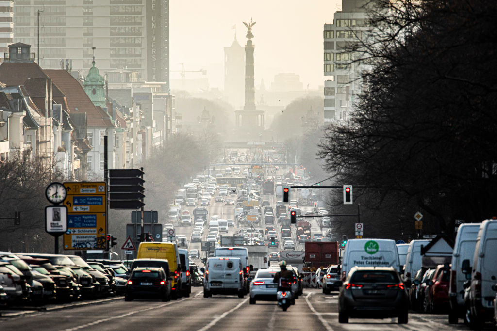 За половину городских выбросов парниковых газов ответственны всего лишь 25 мегаполисов