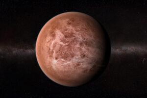 Планета Венера: что мы о ней знаем?