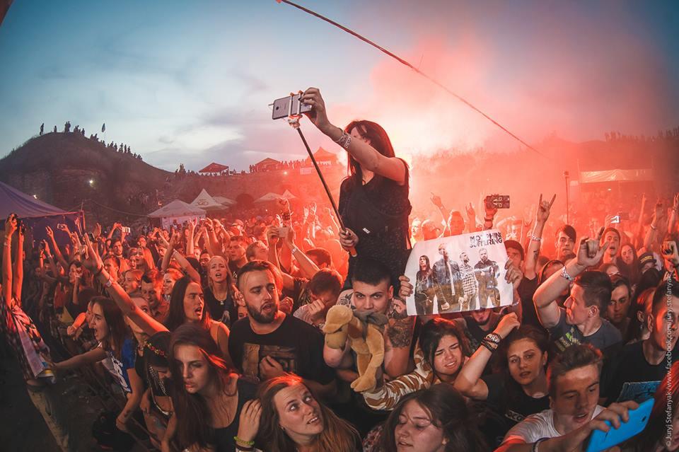Музыкальный Respublica FEST: шоукейс-день, инновационный культпродукт и инклюзия.Вокруг Света. Украина