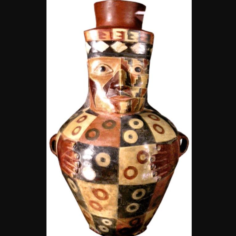 Древнеиндейское государство Уари расширялось благодаря алкоголю
