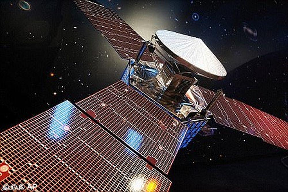 Путь от Ганимеда к Юпитеру: анимация NASA на основе съемок с зонда «Юнона»