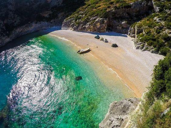 Албания: самые красивые места и лучшие пляжи